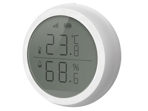 Temperature & Humidity Sensor