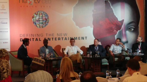Skyworth Digital Speaks at the NexTV CEO Africa Summit in Mauritius