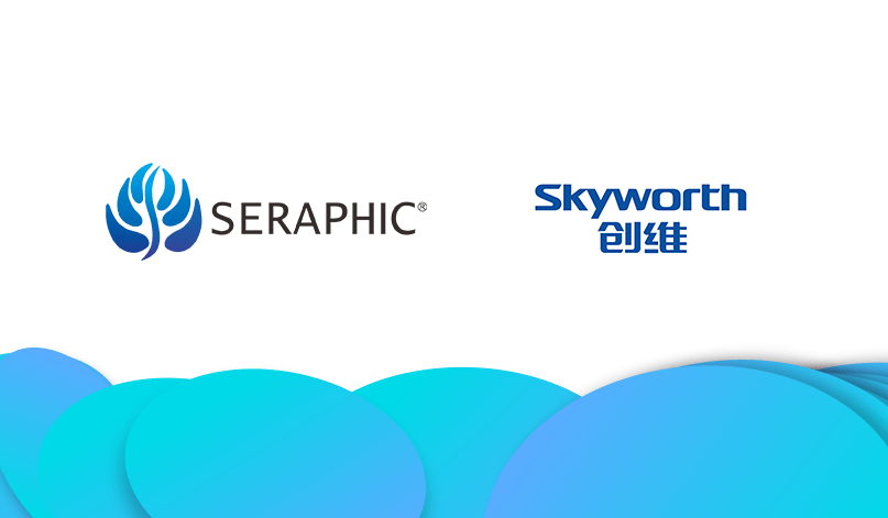 Skyworth and SERAPHIC move on to HbbTV 2 STBs for Europe