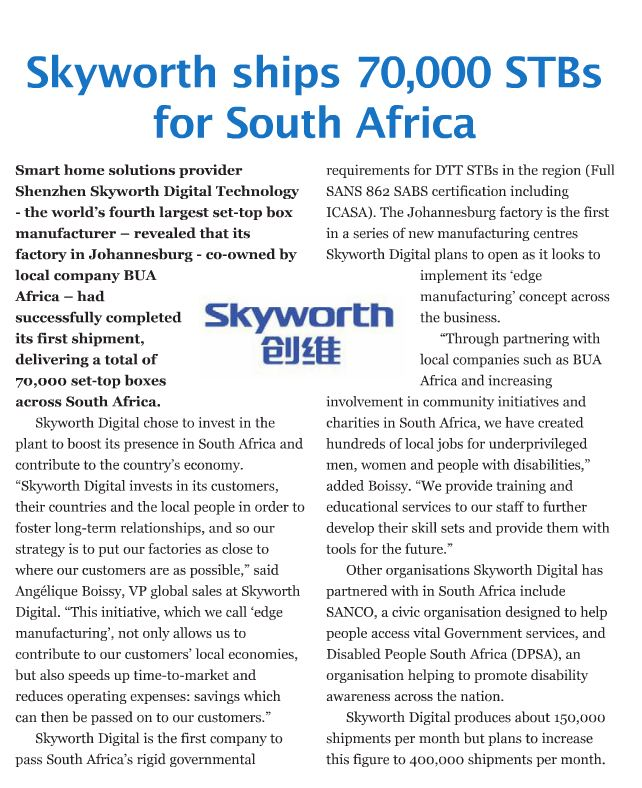 Skyworth Article- Advanced Television Africa Market Briefing.JPG